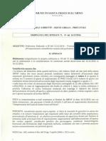 Ordinanza n.19 Del 16.12.2016 Provvedimenti Urgenti Pm10 Proroga Fino Al 21.12.2016