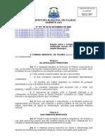 Itbi Palmas