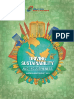 Bursa Malaysia Sustainability Report 2015