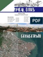Georgetown Urbanism