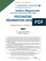 Agitation et délire aigu.pdf