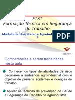 FTST Hospilatar e Agroindustria AULA 6