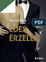 Edes Erzelem Darnai Dora