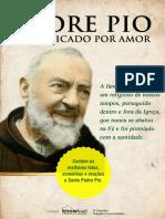 E-book - Padre Pio