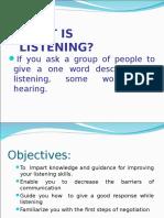 Active Listening 6