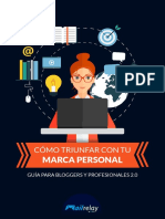 eBook Marca Personal Mailrelay