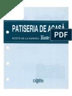 Patiseria de Acasa