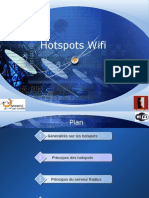 Presentation HOTSPOT