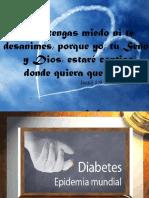 Clase de Diabetes