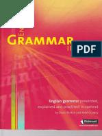 Grammar in Steps