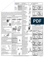 Sensor Indutivo Manual de Instalação Rev C