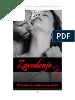 Ljubavni Erotski Romani Zavođenje 3