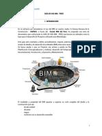 Guía de Uso Bim - Perú