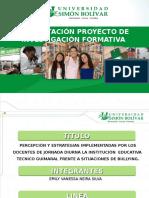 Sustentacion Presentacion DPP
