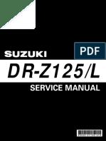 00 DR-Z125-03-Forward