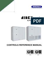 Alphacool PCO3 Controls Manual