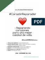 Proyecto Corazon Reparador Listo - La Reparación