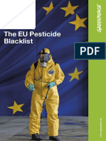 Schwarze Liste Pestizide Gp2016