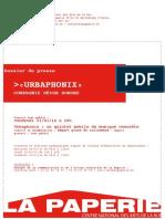 Urbaphonix