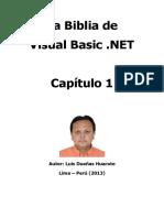 Luis Duenas - La Biblia de Visual Basic NET (Capitulo 1).pdf