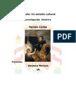 España como referencia cultural