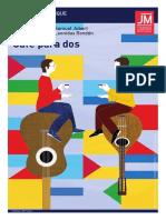 JMF-Café Para Dos
