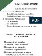 Autoimmune Hemolytic Anemia[1]