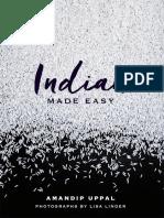 Indian Made Easy (2016).epub