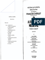 François Chatêlet - História da filosofia - volume 2 - A filosofia medieval.pdf
