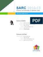 sarc 2014-2015