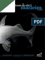Peixes Do Rio Madeira