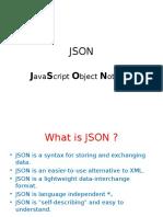 Presentation1 JSON