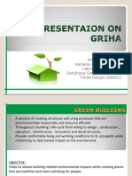 Presentation Griha