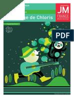 JMF-Le Voyage de Chloris
