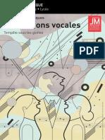 JMF-Révolutions vocales