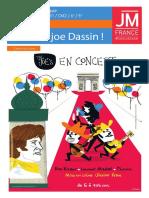 JMF-Wanted Joe Dassin