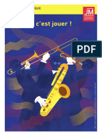 JMF-Souffler C'Est Jouer
