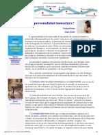 ¿Cómo es una personalidad inmadura_.pdf