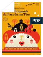 JMF-Airs Traditionnels Du Pays de Ma Tête