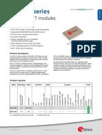 LISA-C2_ProductSummary_(UBX-13003280)