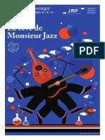 JMF-Le Rêve de Monsieur Jazz