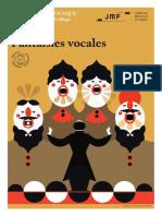 JMF-Fantaisies vocales