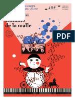 JMF-Enfants de La Malle
