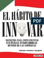 El Habito de Innovar