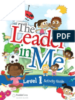Level 1 Student Sampler