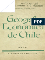 Geo Económica Corfo t. IV