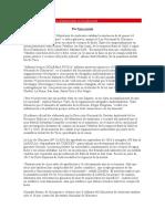 La ley prohíbe actividades contaminantes en los glaciares.doc