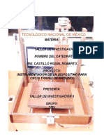 CNC arduino proyecto