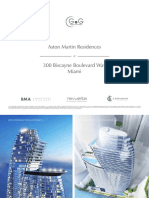 Aston Martin Residences Brochure