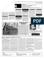 Claremont COURIER Classifieds 12-16-16